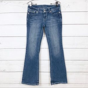 Vanity Premium Collection Boot Cut Jeans